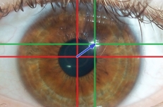 Visible_light_eye-tracking_algorithm